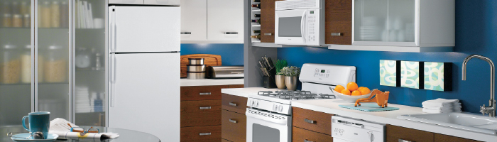 Hotpoint Products at Rosner's Inc. in West Palm Beach FL 33415